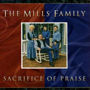 Mills Family CD-300x300